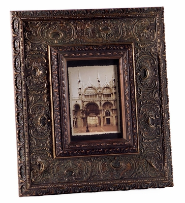 Ornate 5 x 7 Frame - IMAX - 21012