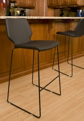 Orson Barstool Black - LumiSource - BS-JMB-ORSON-BK