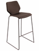 Orson Barstool Brown - LumiSource - BS-JMB-ORSON-BN