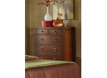 Ortiz Chest in Cherry - 203035
