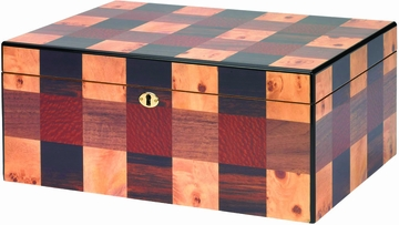Othello 100 Cigar Humidor - HUM-OTHELLO