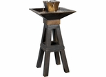 Outdoor Fountain in Copper Bronze - Kenroy Home - 50613CPBZ