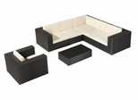 Outdoor Patio Set 2 - Cartagena - Zuo Modern - CART-SET-2
