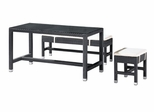Outdoor Patio Set 2 - Myrtle - Zuo Modern - MYR-SET-2