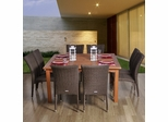 Outdoor Patio Set - Provence 9-Piece Dining Set - BT-PROVENCE