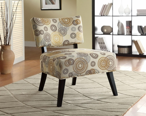 Over-Sized Accent Chair - 902116