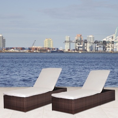 Oxford Lounger 2-Piece Set - PLI-OXFLOUNGER