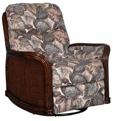 Pacifica ll Wood Recliner - 84275202917