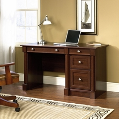 Palladia Computer Desk Select Cherry - Sauder Furniture - 412116