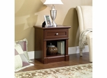 Palladia Night Stand Select Cherry - Sauder Furniture - 411835