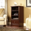 Palladia Technology Pier Select Cherry - Sauder Furniture - 411861