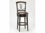 Pamplona Swivel Bar Stool - Hillsdale Furniture - 4300-830