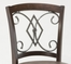 Pamplona Swivel Counter Stool - Hillsdale Furniture - 4300-826