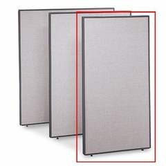 Panel (66H x 36W) - ProPanel Collection - Bush Office Furniture - PP66736-03
