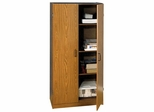 Pantry Storage Cabinet for The Kitchen - Ameriwood Industries - P107O