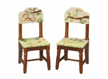 Papagayo Extra Chairs (Set of 2) - Guidecraft - G85403