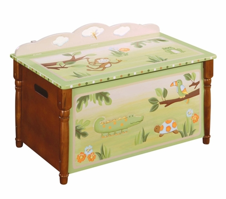 Papagayo Toy Box - Guidecraft - G85404