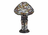 Papillion Replica Lamp - Dale Tiffany