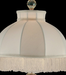 Parasol Table Lamp - Dale Tiffany - GT60633