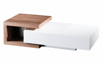 Pardis Coffee Table - Bellini Modern Living - PARDIS