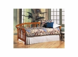 Park Place II Daybed Medium Cherry - Largo - LARGO-ST-538
