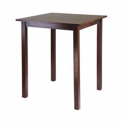 Parkland Pub Square Table - Winsome Trading - 94134