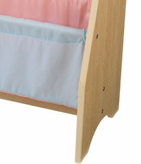 Pastel Sling Bookshelf - KidKraft Furniture - 14225