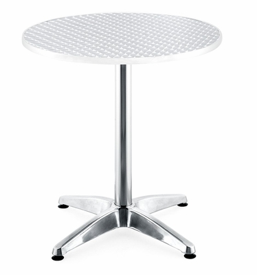 Patio Occasional Table - Christabel Round Table - Zuo Modern - 700601