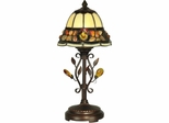 Pebble Stone Accent Lamp - Dale Tiffany