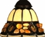 Pebblestone Fixture - Dale Tiffany - TH90229