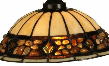 Pebblestone Fixture - Dale Tiffany - TH90232