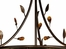 Pebblestone Inverted Fixture - Dale Tiffany - TH90227