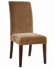 "Pecan Chenille ""Slip Over"" (Fits 741-440 Chair) - Powell Furniture - 741-203Z"