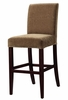 "Pecan Chenille ""Slip Over"" for Counter Stool or Bar Stool - Powell Furniture - 742-203Z"