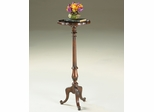 Pedestal Plant Stand in Plantation Cherry - Butler Furniture - BT-1931024