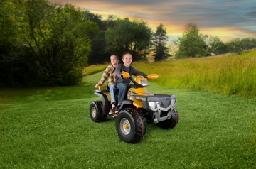 Peg Perego Polaris Sportsman 850