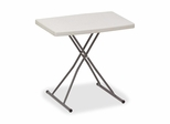 Personal Table - Platinum - ICE65490