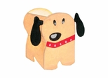 Petey the Puppy Night-Time Pals Lamp - Lumisource