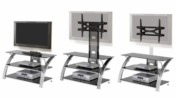 Phantom Flat Panel 3 in 1 Television Mount System - Z-Line Designs - ZL560-44MXIVU