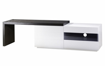 Phantom TV Stand - Bellini Modern Living - PHANTOM