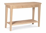 Phillips Oval Sofa Table - OT-5S