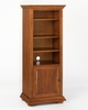 Pier Cabinet in Warm Oak - Homestead - 5527-131