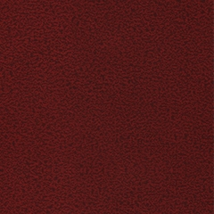 "Pillow in Berry - 24"" x 24"" LUXE Soft Velvet - 33-2204-1104"