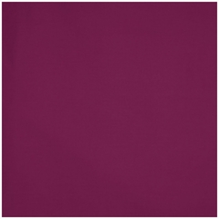 "Pillow in Burgundy - 18"" x 18"" Solid Poly Cotton - 33-3202-610"