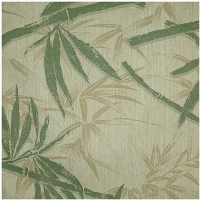 Pillow in Garden Bamboo - 18