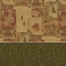 "Pillow in Woodhouse Olive - 18"" x 18"" LUXE Wovens Floral - 33-2202-502"
