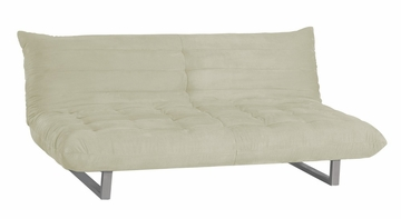 Pillow Sofa Bed in Beige - A98-53-1BEIGE
