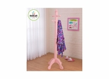 Pink Deluxe Clothes Pole - KidKraft