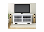 Pinnacle 49'' TV Stand in White - Nexera Furniture