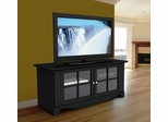 Pinnacle 56 Inch TV Console - Nexera Furniture - 100606